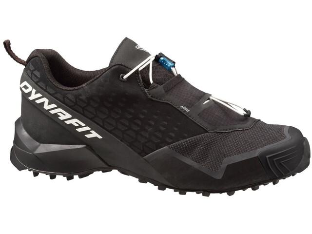 Dynafit Speed MTN GTX Kengät Miehet, black/white